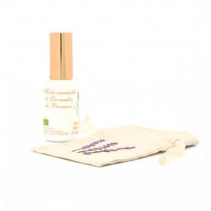 Spray 30ml huile essentielle lavandin grosso bio